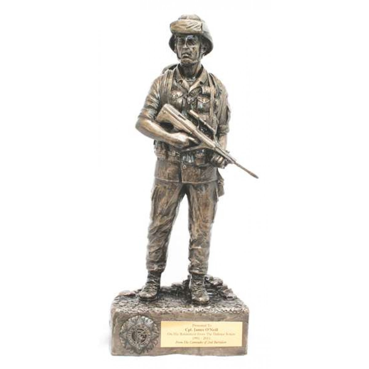 Irish Soldier Helmet (IS9)