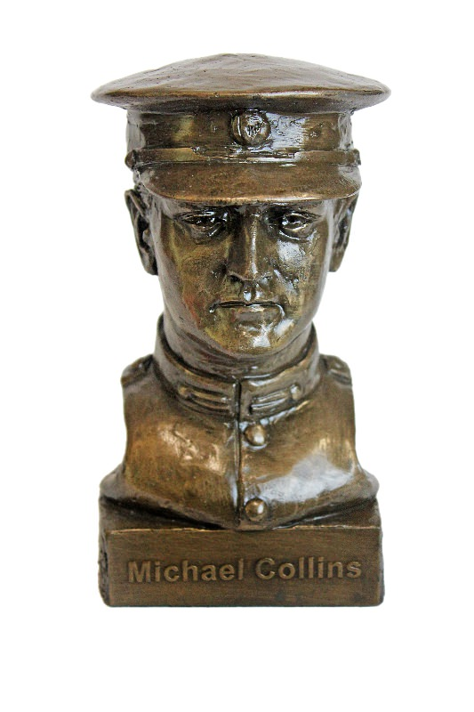 Michael Collins Bust (HF24)