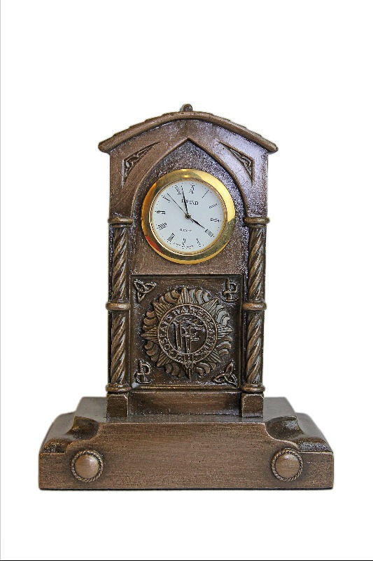 Irish Army Clock (IS2)