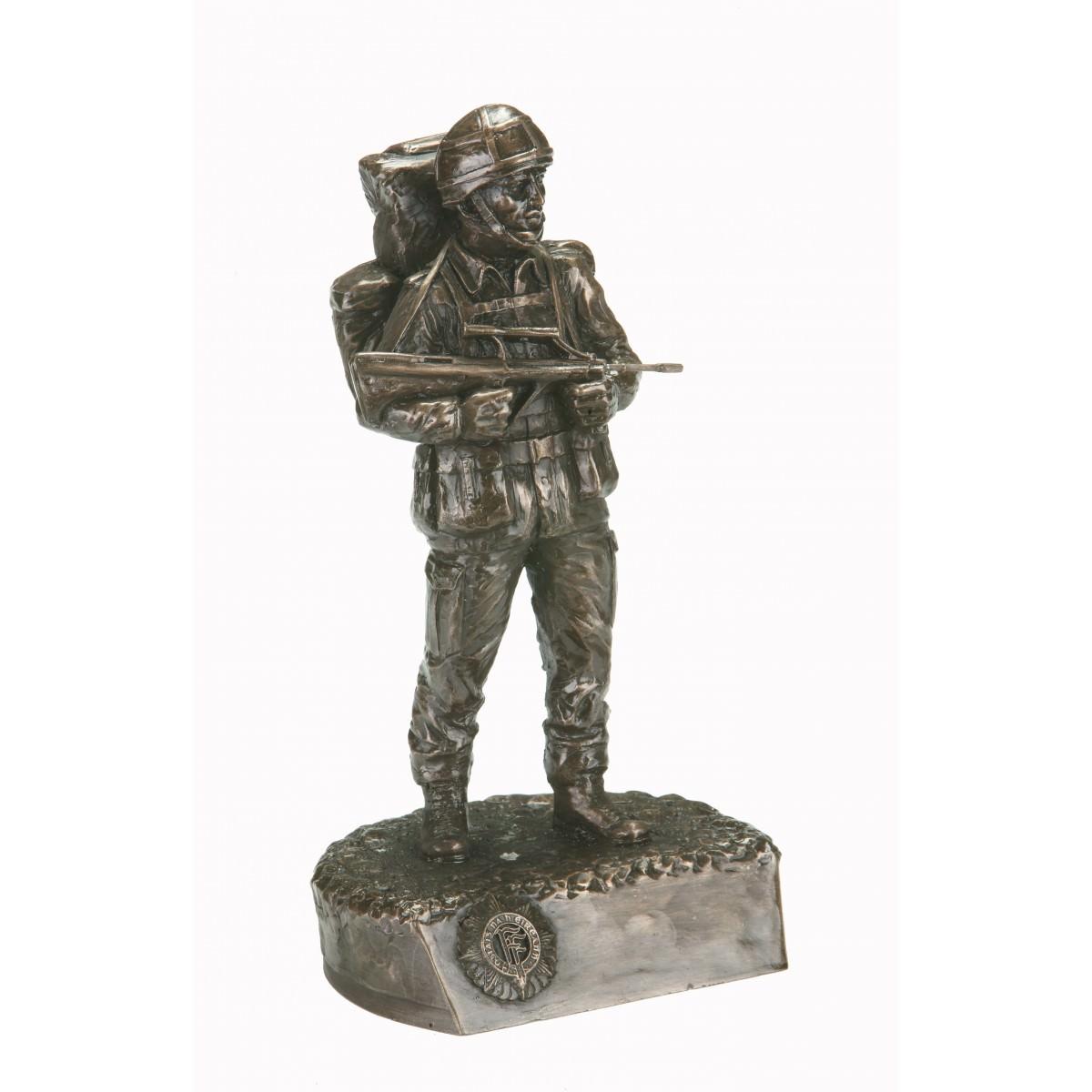 Irish Soldier CEMO (IS1)