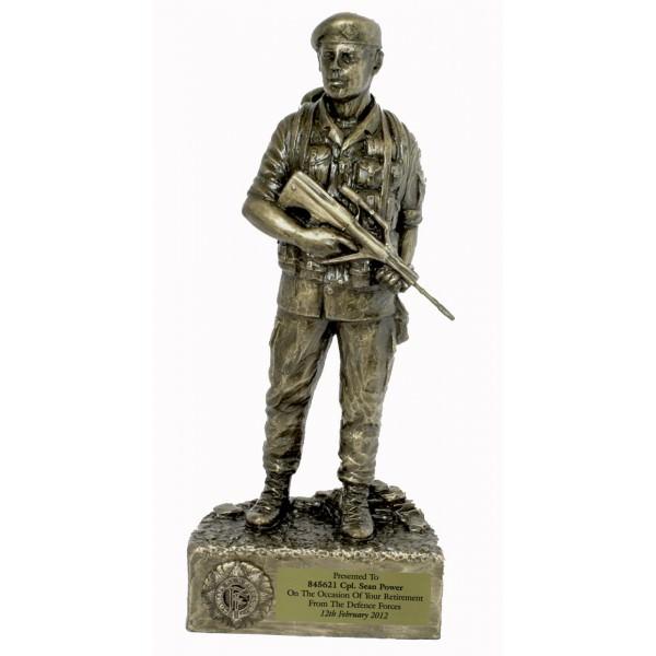 Irish Soldier Beret (IS8)