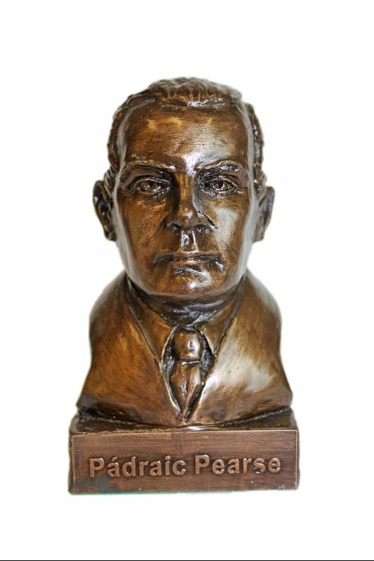Padraig Pearse Bust (HF26)