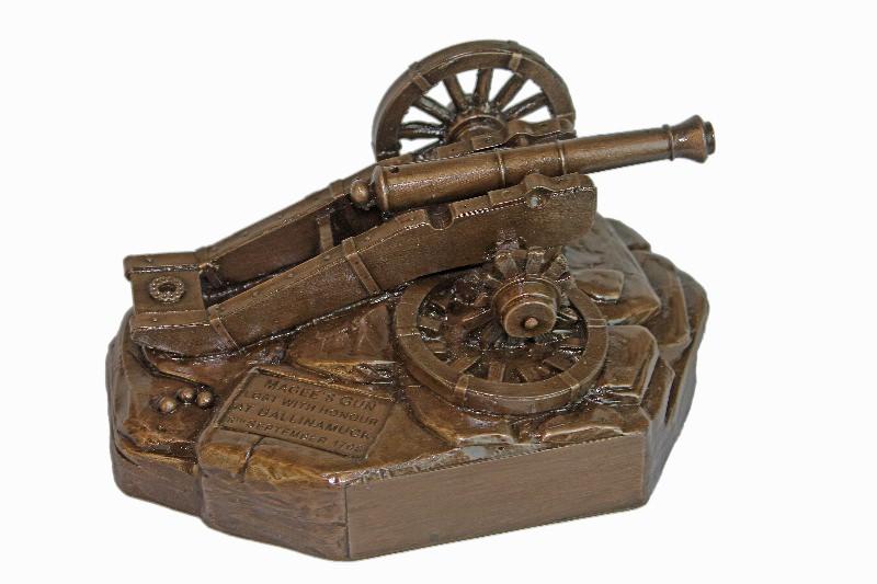 Magee Gun (IS16)