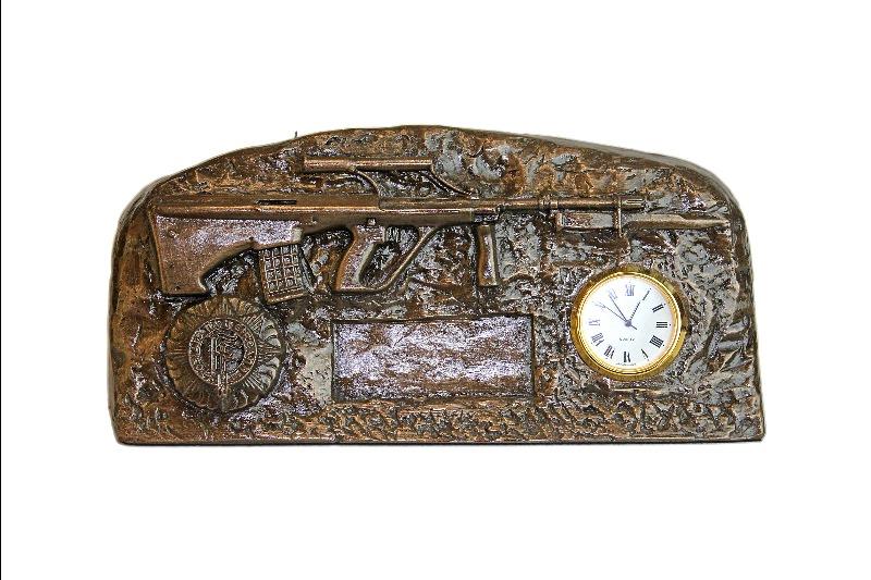 Steyr Clock (IS18)