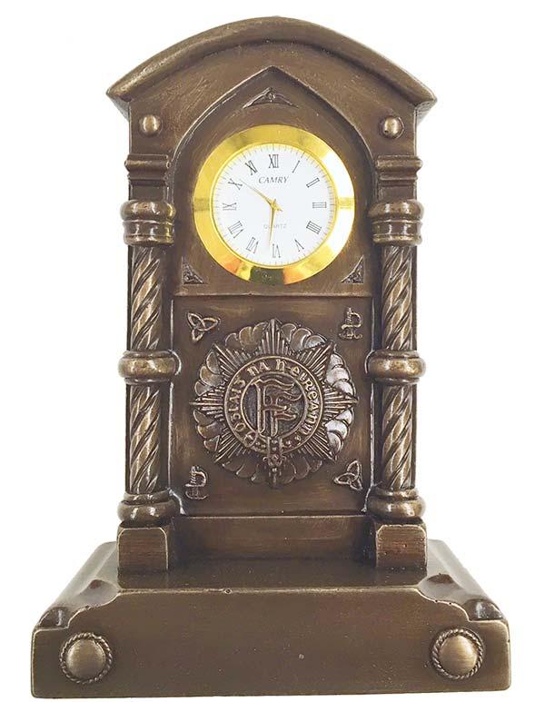 Irish Army Clock (IS33)