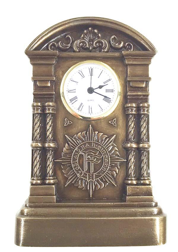 Irish Army Clock (IS34)