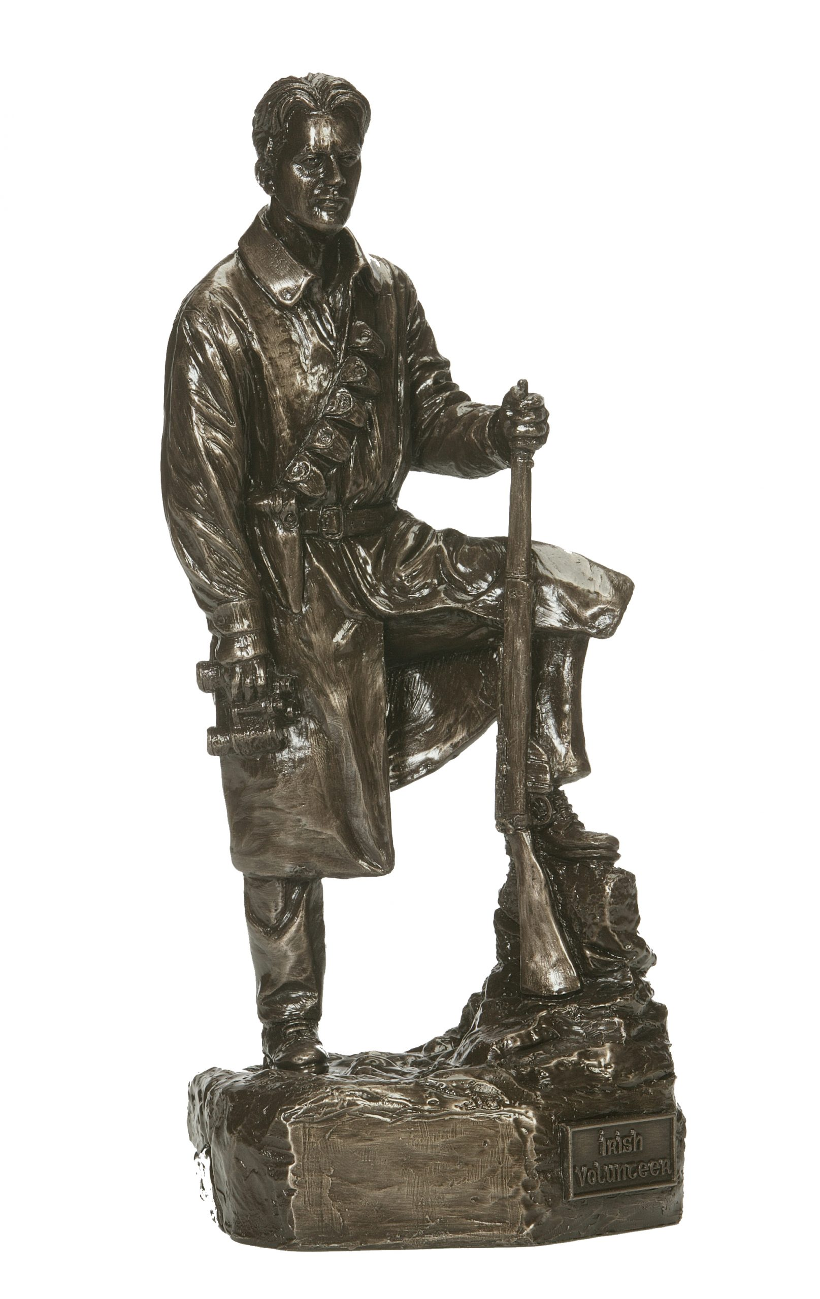 Irish Volunteer Statue (HF15)