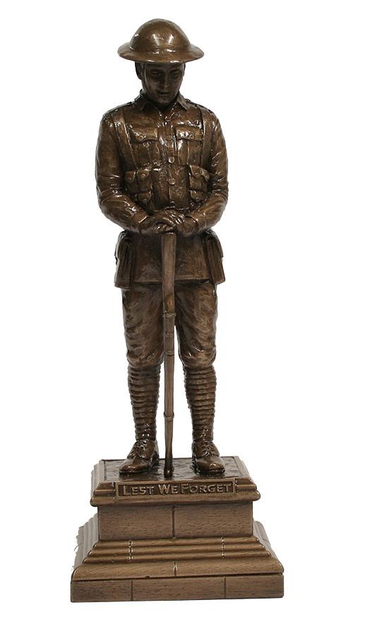 Unknown Soldier (HF33)